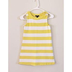 Gap Kids Striped Tunic Dress